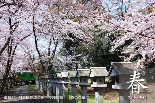JR奈良線春