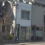 JR奈良線沿線京都市伏見区深草店舗戸建【賃貸】
