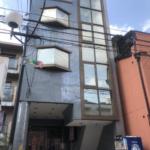 JR奈良線稲荷駅近く外観(外観)