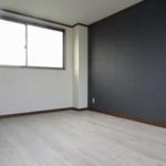 JR奈良線藤森駅近く部屋(内装)